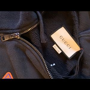 Gucci Other - Authentic GUCCI Hoodie